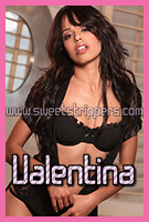 Valentina is a Latina VIP Stripper in Las Vegas